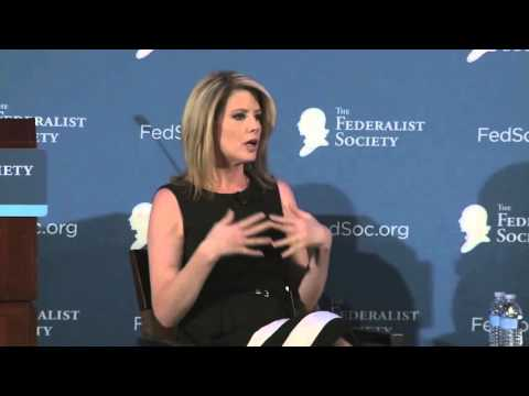 Interview with Kirsten Powers