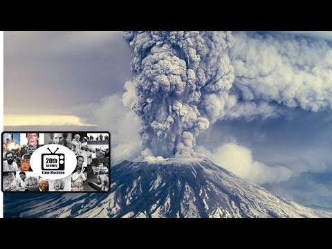 The Mount St. Helens Volcano Eruption of 1980, Effects. From Natural Disaster to Natural Rebirth!!!