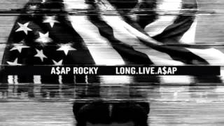 A$AP Rocky - Suddenly (Instrumental)