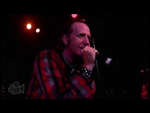 Hellyeah - You Wouldn't Know (Live In Sydney)   Moshcam