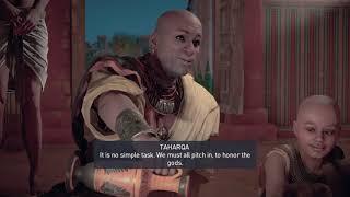 Assassin's Creed Origins Play Through  #1