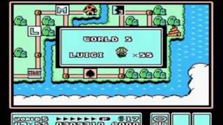 Super Mario Bros. 3 World 5-1