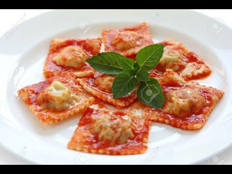 Nalla Ruchi I Ep 83 Ravioli Pasta recipes I Mazhavil Manorama