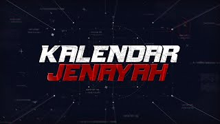 Kalendar Jenayah 23 September 2020