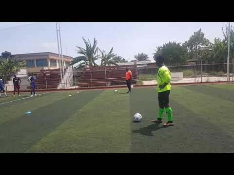 Astros football academy training Ghana 165