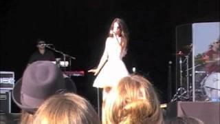 Selena Gomez  - A Year Without Rain - Oregon State Fair - 9/5/11