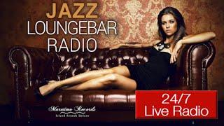 Jazz Loungebar Radio, 24/7 live radio, smooth jazz & lounge music to relax by DJ Michael Maretimo