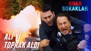 Ali Şehit Oldu! | Arka Sokaklar 600. Bölüm