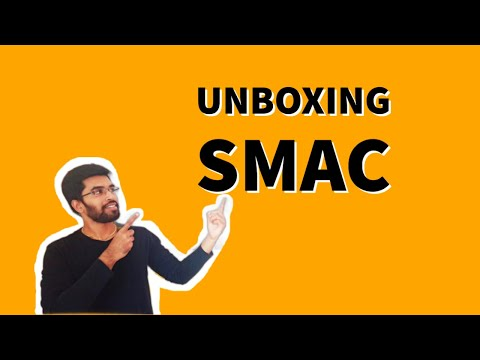 Unboxing SMAC