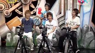 Video [Thai Sub] 060830 Mnet Super Junior Mini-Drama Ep.3 Part 1/3 download MP3, 3GP, MP4, WEBM, AVI, FLV Juli 2018