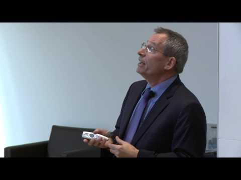 Quantum Computing & the Entanglement - John Preskill