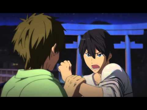 Download It's not a cookie, Haru!