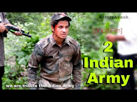 2 Indian Army Short Film | Special for Independence day