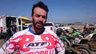 Leandro Matos Lele - Final Rally Rota SC 2016