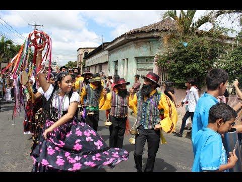 FOTOS 19 de ENERO 2018 DIRIAMBA NICARAGUA