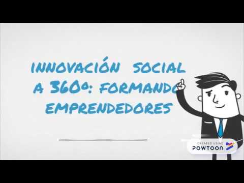 360º Project Event in Malaga (Spanish)