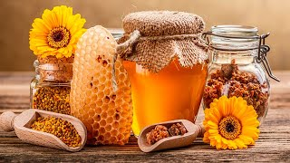 Семья Бровченко. Как легко растопить мед, не нагревая больше 40 градусов. (01.16г.)(Как сделать мёд жидким без хлопот и быстро. При том, что мёд нельзя нагревать больше 40 градусов. Так же смотр..., 2016-01-12T16:36:28.000Z)
