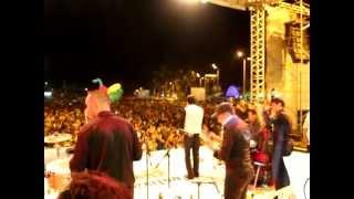 Gangan y Gangon - Richie Ray & Bobby Cruz (en vivo)