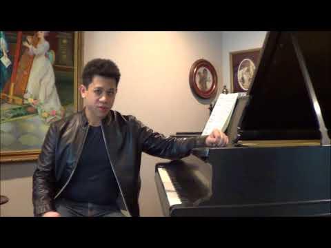 Ask a Pianist, Season 3 - Fundamentals of Rubato in Chopin