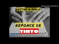 Download REPONCE DE TINTO à MALO (moustik karismatik) by stephane Kenzo MP3 song and Music Video