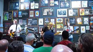 Imperial Teen Live at Twist & Shout Butch YouTube Videos