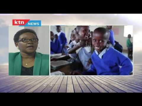 News Centre - Raising an African Child in the 21st Century