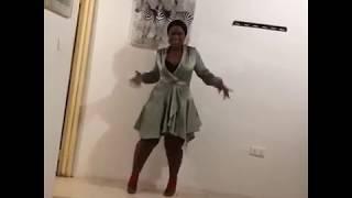 abidivabroni in her best dance