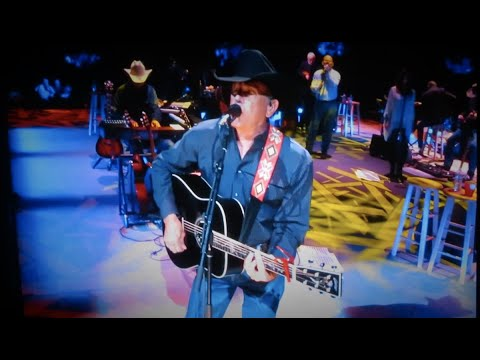 George Strait - Every Little Honky Tonk Bar - Upcoming Single - 2019