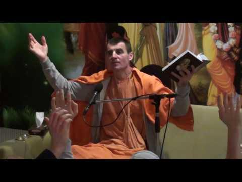 Шримад Бхагаватам 2.4.12 - Вальмики прабху