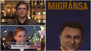 Сорос и извештаите на ЕУ и САД за политизирано судство во негово време, сега го спасуваат Груевски