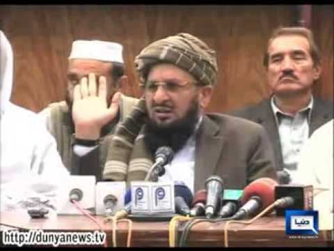 Dunya News - Tehreek-e-Taliban Pakistan presents demands for ceasefire