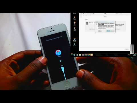 IPHONE 5 ICLOUD ACTIVATION LOCK UNLOCKED 100% WORKING PERMANENT SOLUTION