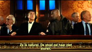 Intouchables (2011) Opera scene NL subs