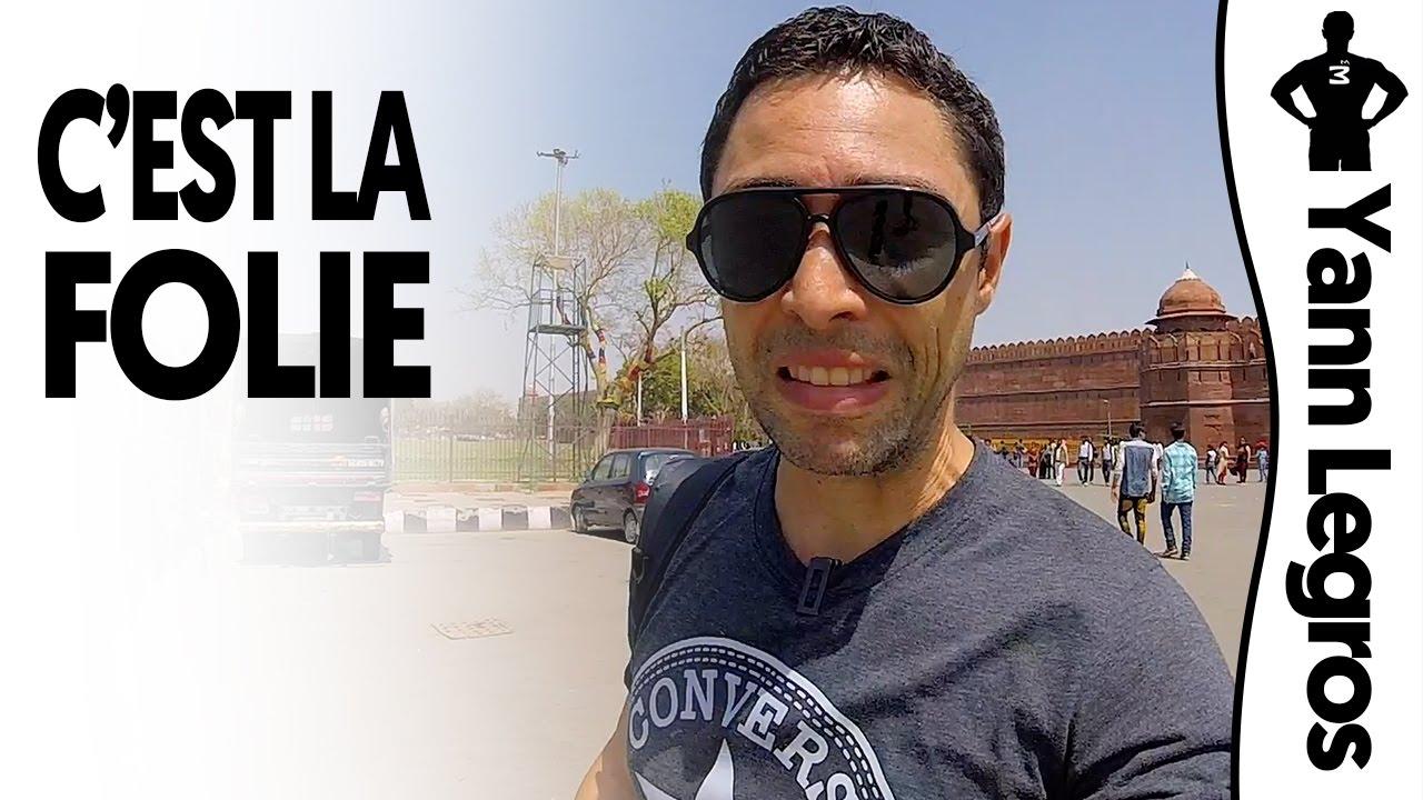 835: Visite Guidée De New Delhi - Voyage à Plein Temps