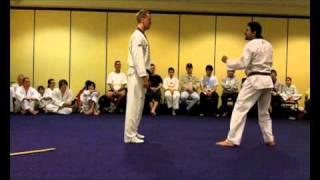 Taekwondo Eastern Suburbs Sydney Australia