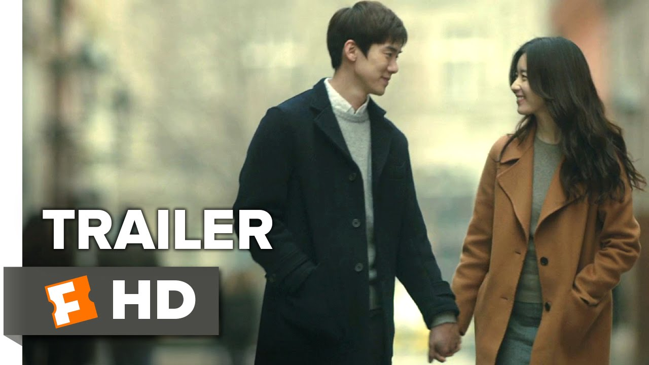 The Beauty Inside Official Us Release Trailer 2015 Korean Romantic Drama Hd Youtube