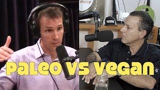 How Chris Kresser Will Lose Vegan vs Paleo Debate