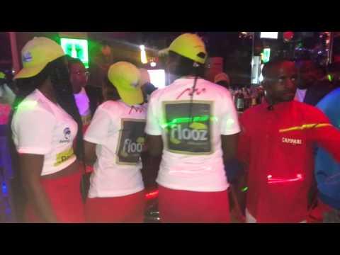 Moov Gabon (Show Case Boomerang : Mobiledan 14/02/2016)