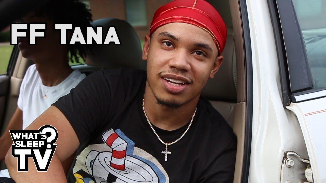 FF Tana Talks Producing For JayDaYoungan, NBA 3Three, & Hitting His Goal Of A Million Views