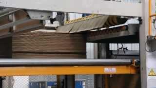 Гофролиния, гофроагрегат(http://yugkarton.com.ua Юг картон, югкартон, картонный завод, картонные коробки, гофрокартон, гофротара, гофрокороба,..., 2013-09-11T19:07:00.000Z)