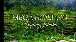 Cover Lagu Sedih Yayang Jatnika Mega Hideung