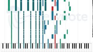 Hoppípolla - Sigur Rós [Sheet Music]