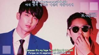 KIM HEE CHUL & KIM JUNG MO – ESSAY (Sub Esp|Eng Sub|Hangul|R…