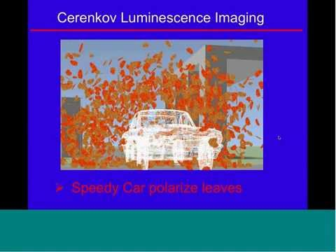 Applications of Cerenkov Luminescence for Brown Adipose Tissue imaging & In vivo photochemistry