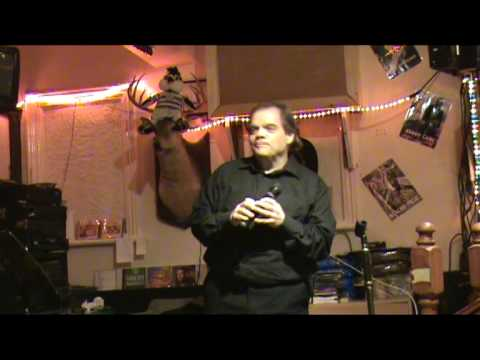 But I Do - Dave Williams (Live)