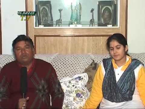 Jaya Kishori ji interview