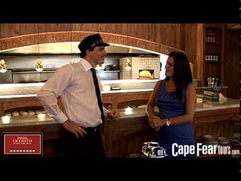 Circa Restaurant Group - CapeFearTours.com