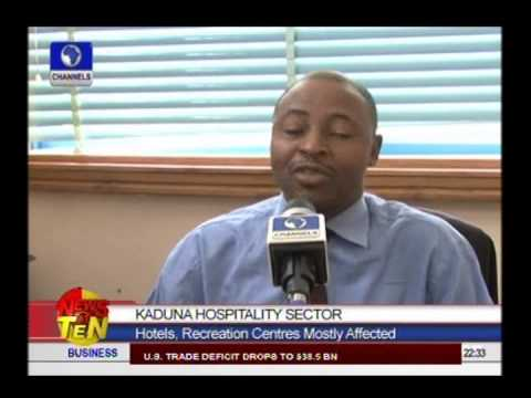Fear Of Boko Haram Attacks Cripples Business Activities In Kaduna