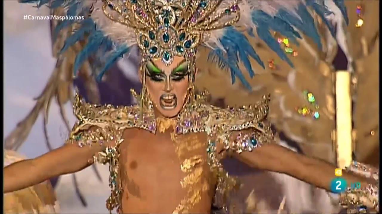 carnaval gay las palmas