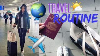 Всичко за пътуванията + Как да пътуваме само с ръчен багаж